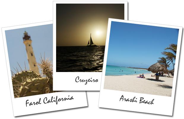 Roteiro de Aruba Dia 3