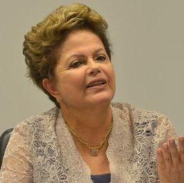 Dilma Rousseff, posse do 2º mandato