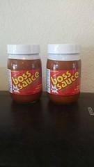 Hot Boss Sauce