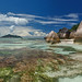 Anse Source d`Argent - La Digue Island - Seychelles 2014 by e t d j t™ pictures