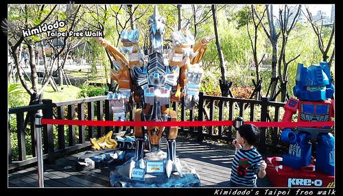 新北歡樂耶誕城 (4)