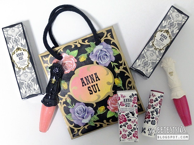anna sui review