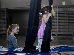 Term 4 Circus Rehearsal