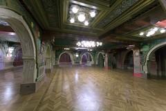 15 Salsomaggiore Palazzo dei Congressi - Taverna Rossa Foto di Terre di Verdi