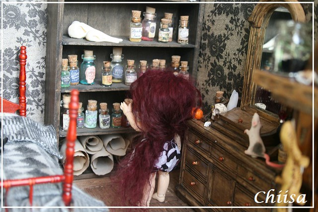 Dollhouse et Diorama de Chiisa - Photos diorama Alice (p7) - Page 7 15674449492_25dbeb34a7_z
