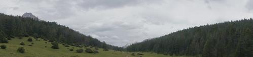 116 Wandeling nationaal park Zwitserland