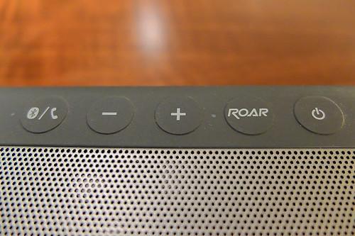Sound Blaster ROAR 08