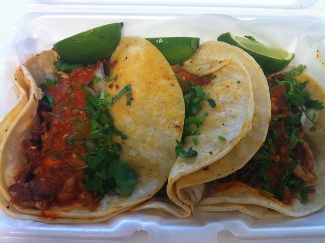 Los Compadres Food Truck Philadelphia