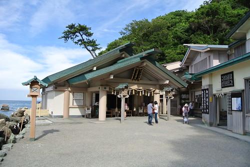 二見浦 (8)二見興玉神社