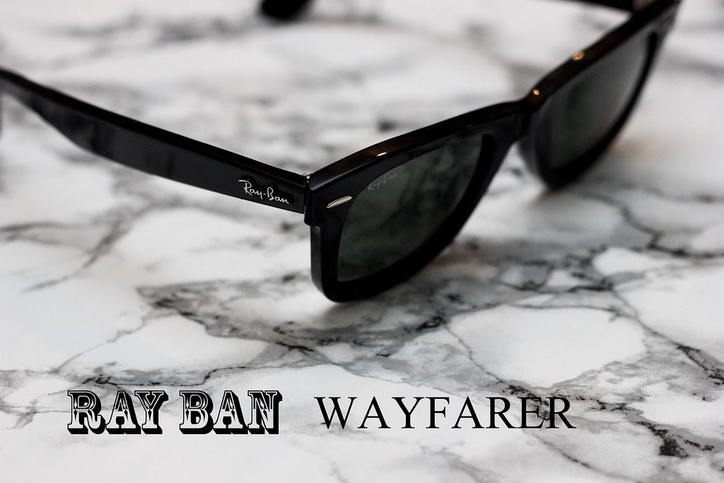 ray ban w 1