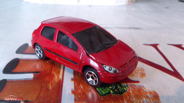 N°205C Peugeot 307. 15787702061_601c8b9088_z