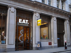 Picture of Eat, EC2M 7LA