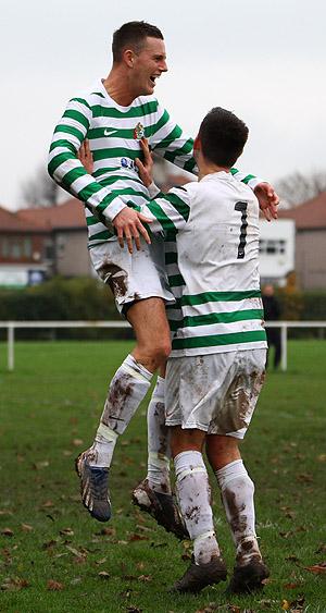 Gareth Craven Goal Celebration1