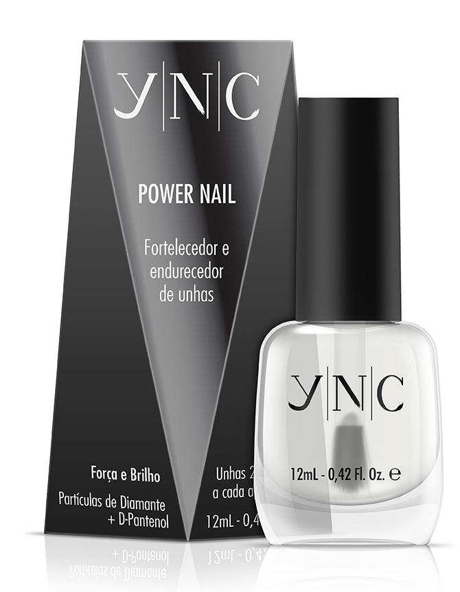YNC - Power Nail