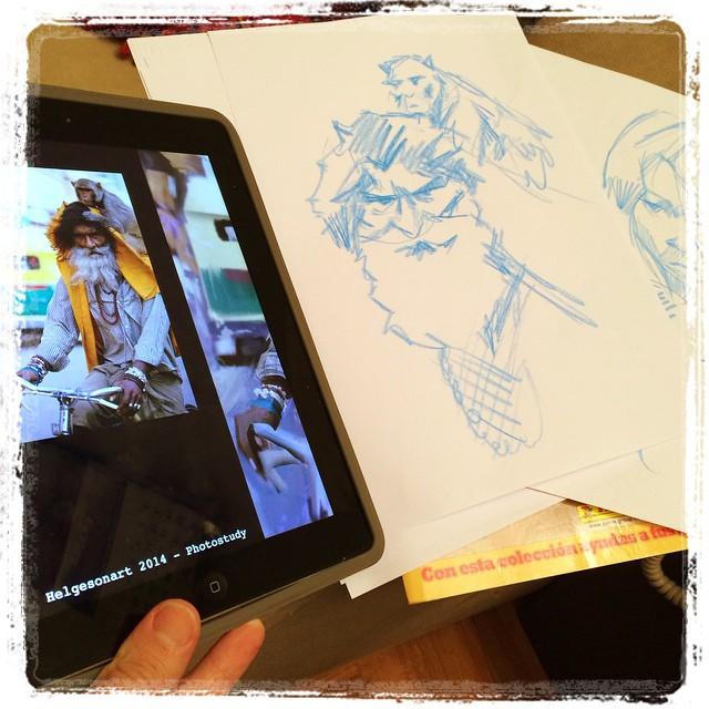 #sketch #colorpencil