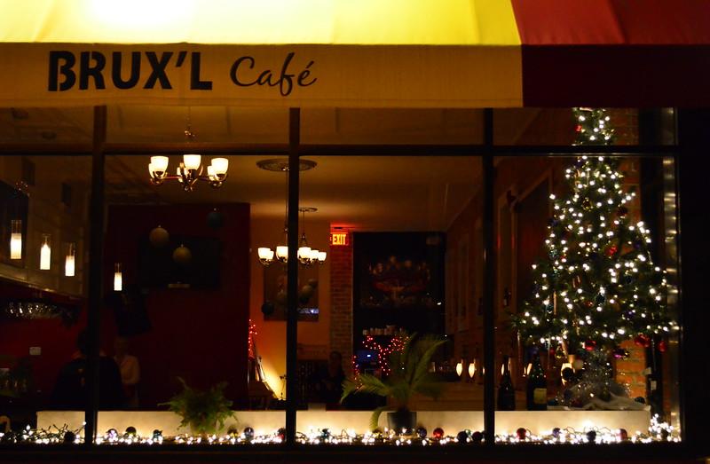 Brux'l Cafe