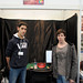 Stand Galiciencia 2014