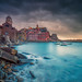 Vernazza, Cinque Terre (Italy) by Eric Rousset