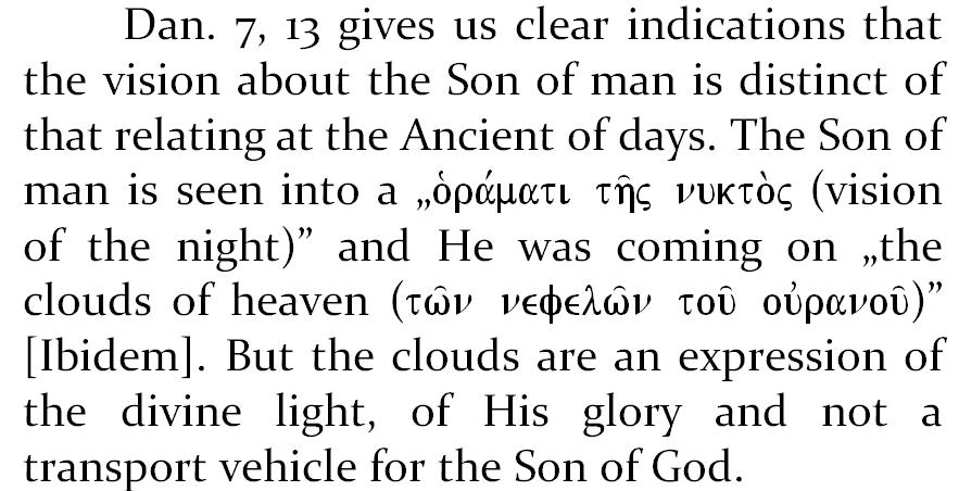 Fiul omului