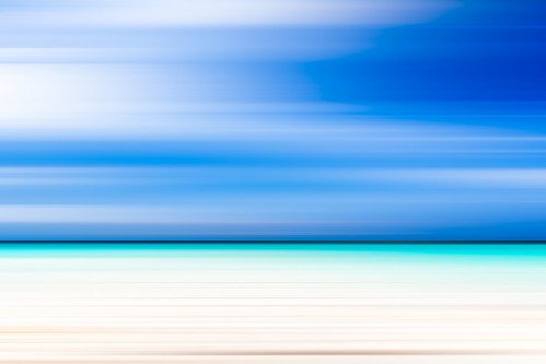 seascape abstract landscape la dominicanrepublic caribbean romana