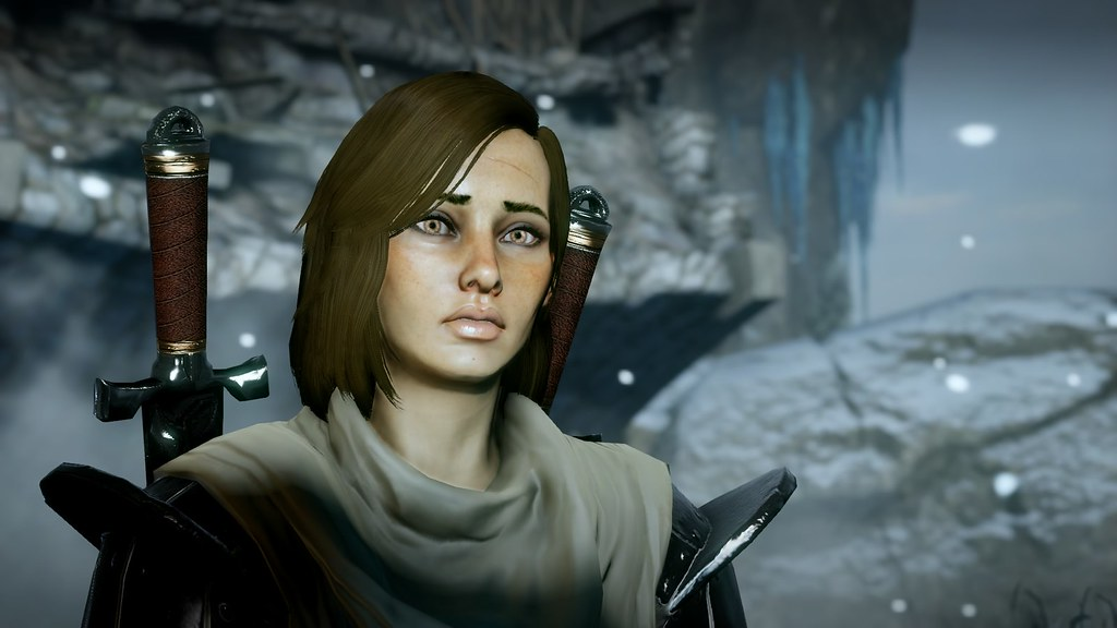 Show off your Dragon Age Inquisitor - Page 20 - NeoGAF