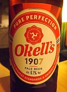 Okell's, 1907, IOM