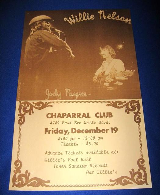 chapparell