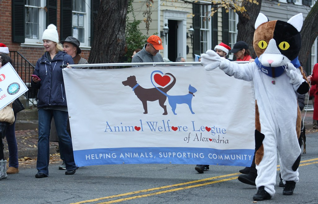 Scottish Parade Animal Welfare League