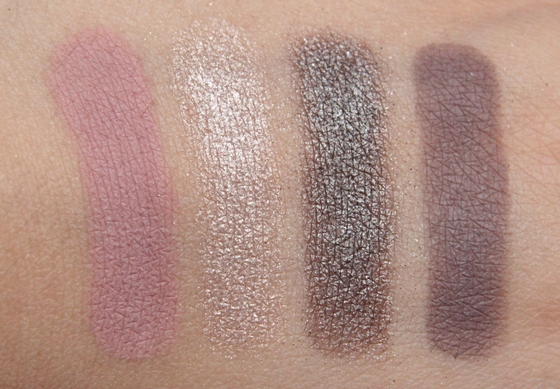 Viva la Diva eye candy palette swatch2