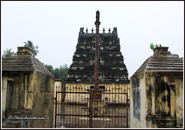 4798 - Thiruthinai nagar Temple (Thirthanagiri)