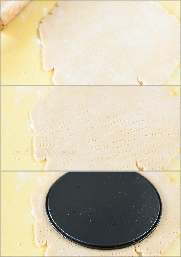 Short Dough