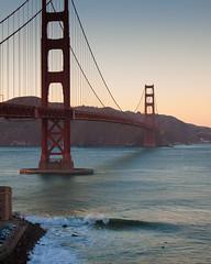 Golden Gate left