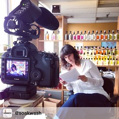 Repost from @soakwash we're working on #soakworthy videos to bring you more info and care tips about our products! stay tuned! #soakwash #flatterbysoak