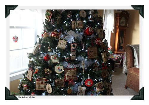 2014 Christmas Tree Middle Front