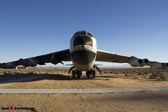 52-0008 - 16498 - NASA - Boeing NB-52B Stratofortress - Edwards AFB, California - 150103 - Steven Gray - FILE0553