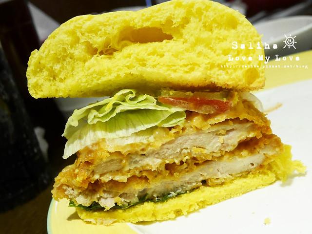 台中餐廳美式漢堡雙魚2次方 (20)