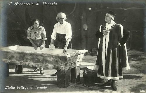 Il Fornaretto di Venezia 254