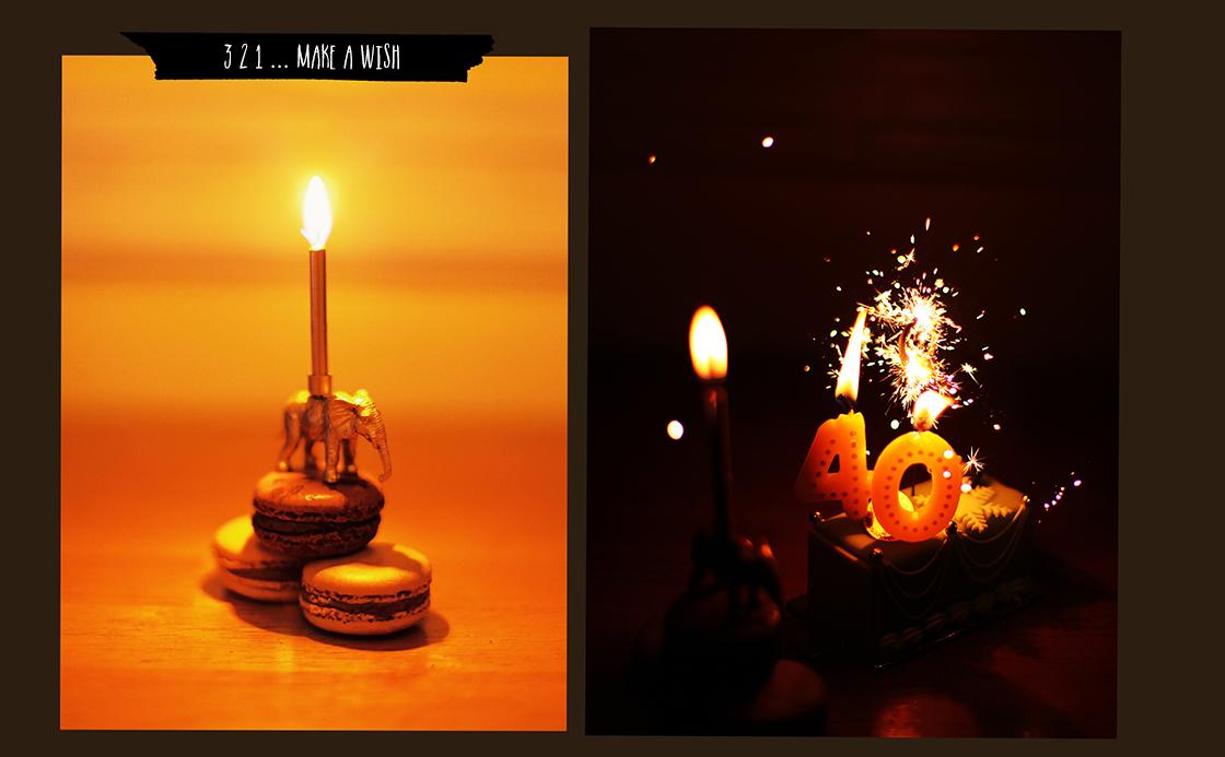321 make a wish