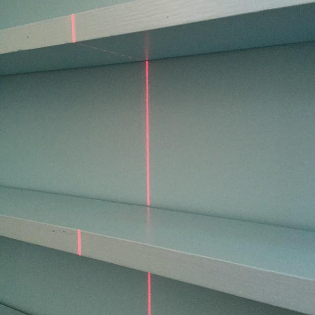 level lines