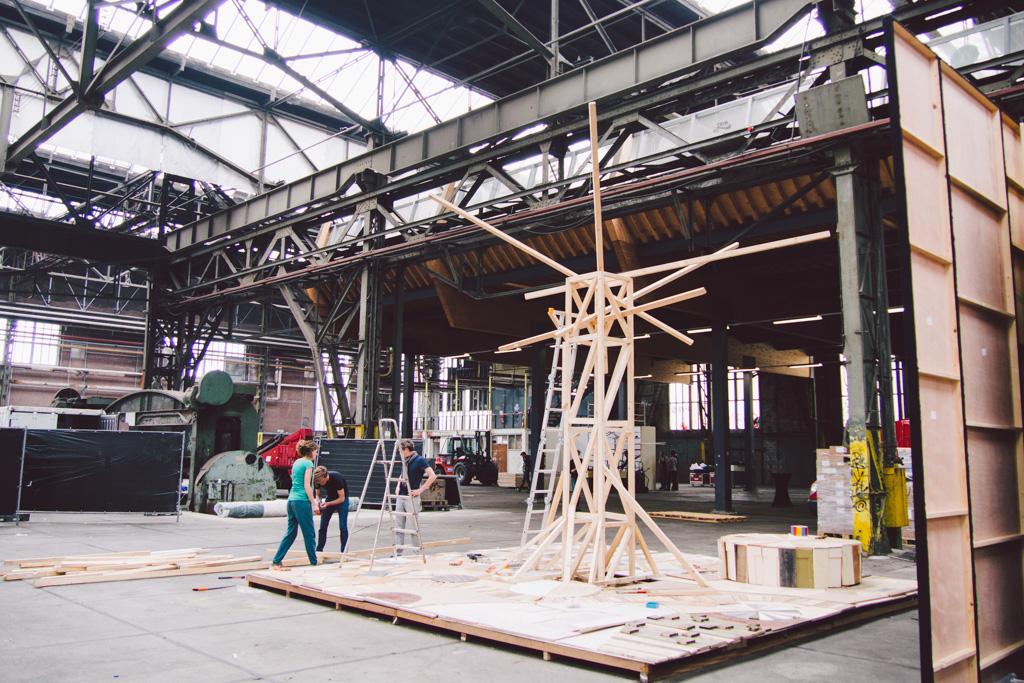 Untitled 轆轆遊遊。探險船廠區@阿姆斯特丹 轆遊阿姆斯特丹系列。探險船廠區 NDSM 16170153991 9479789d07 o
