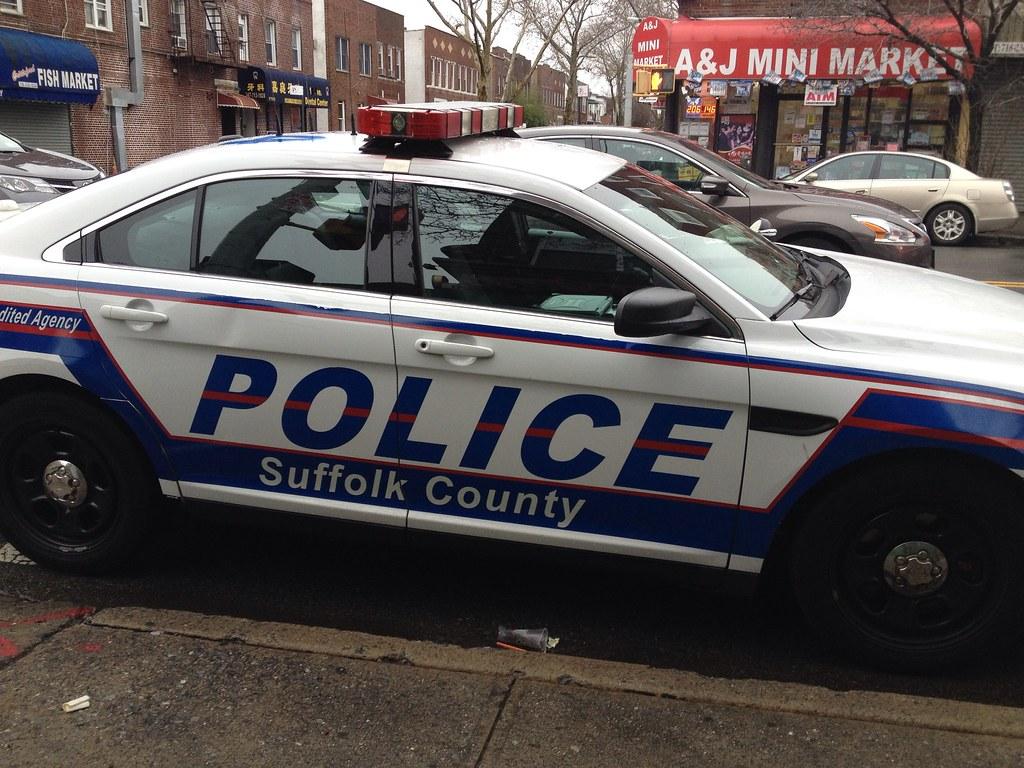 Bensonhurst Car Service >> Suffolk Pd In Bensonhurst Brooklyn For Po Liu S Funeral