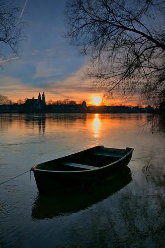 france tours loire barque 2015 cathédralesaintgatien baloulumix julienfourniol