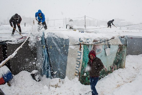 winter lebanon snow storm news cold children exterior refugees middleeast teenagers help aid information protection assistance makeshift mena harsh settlement syrian newsstory zahle livingconditions campview urbanrefugees unrefugeeagency unitednationsrefugeeagency unitednationshighcommissionerforrefugees unhighcommissionerforrefugees webstory7january2015