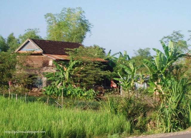 Так живут камбоджийцы