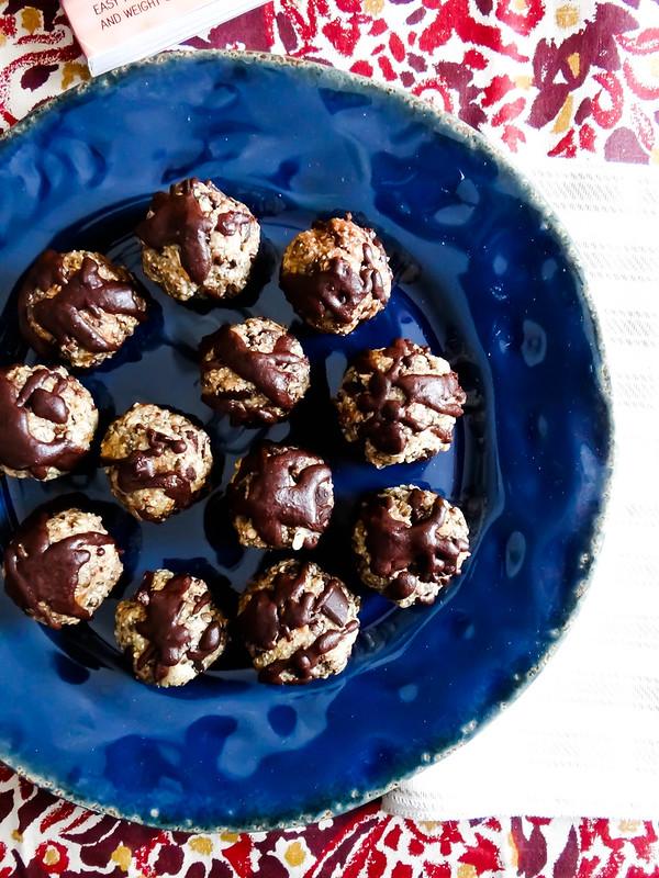 Book Review // Hemp Cookies