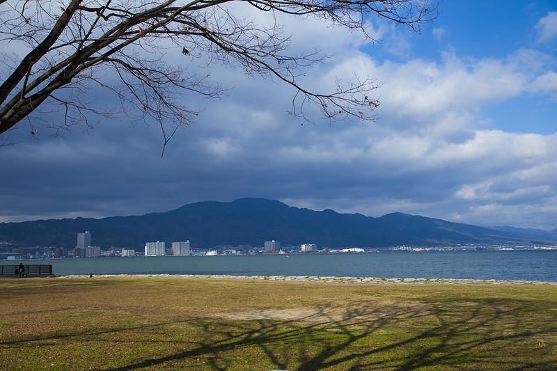 滋賀県・琵琶湖・湖畔ハイキング_18