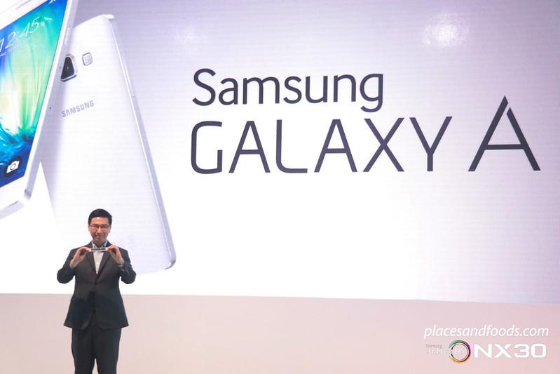Galaxy A Launch Malaysia Lee Jui Siang