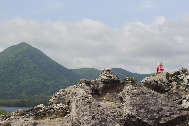 Fear Mountain - Osorezan