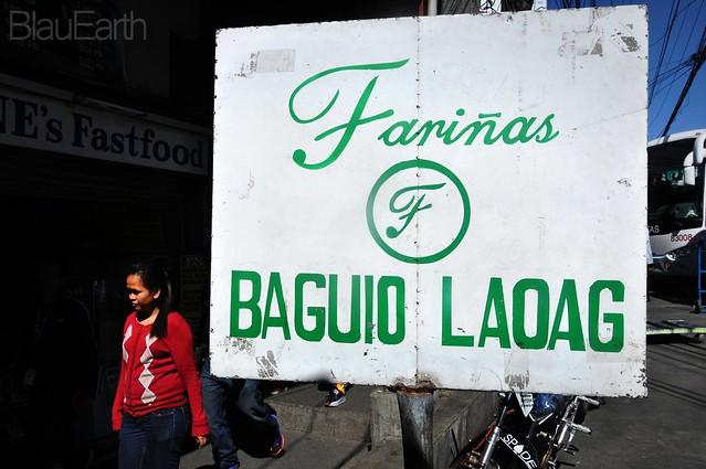 Farinas Trans Baguio