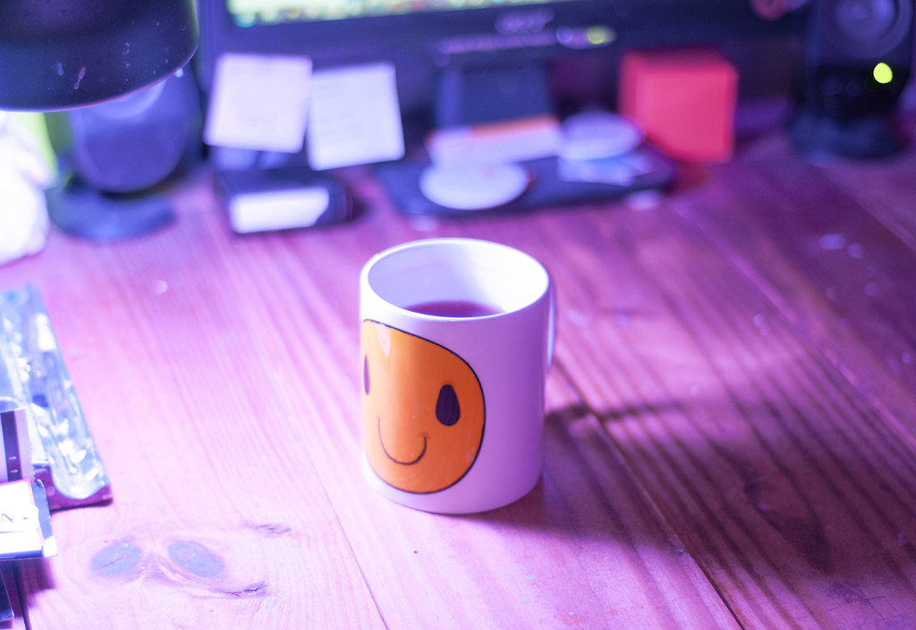 bun mug